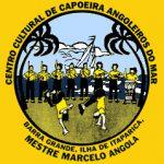 logo Capoeira Angola