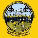 Logo Capoeira Cherbourg